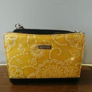 Niche Handbag With Two Skins